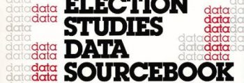 1979: American National Election Studies Data Sourcebook
