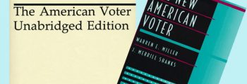 1960: The American Voter